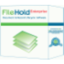 FileHold logo