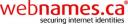 Webnames.ca logo