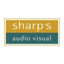 Sharps Audio Visual logo