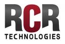 RCR Technologies logo