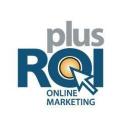 PlusROI Online Marketing logo