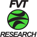 FVT Research logo
