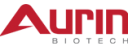 Aurin Biotech logo