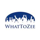 WhatToZee logo