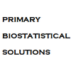 Primary Biostatistical Solutions logo