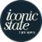 Iconic State logo
