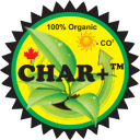 Canadian Agrichar logo