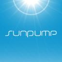 Sunpump Solar logo