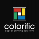 Colorific Photo & Digital Imaging logo