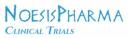 Noesis Pharma Clinical Trials logo