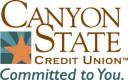 Canyon State Credit Union logo