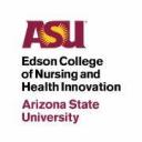 Arizona State University College of Nursing and Health Innovation logo