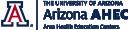 Arizona Area Health Education Centers logo