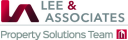 Lee & Associates  (Marc T. Pierce) logo