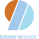 DrinkNRinse logo