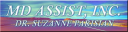 MD Assist,Inc. logo