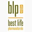 Best Life Pharmanaturals - BLP logo