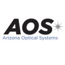 Arizona Optical Systems logo