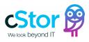 cStor logo