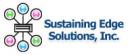 Sustaining Edge Solutions,Inc. logo