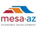 City of Mesa Economic Development logo