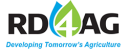 Research Designed For Agriculture - RD4AG logo