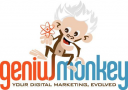 Genius Monkey logo