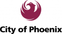 City of Phoenix Community & Economic Development Department logo