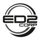 ED2 Corp logo