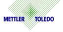 Mettler-Toledo - Mesa logo