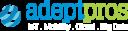 AdeptPros logo