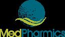 MedPharmics logo