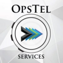 OpsTel Services logo