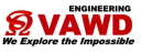 VAWD Applied Science and Technology Corporation logo