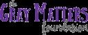 Gray Matters Foundation logo