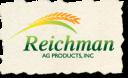Reichman AG Products,Inc. logo