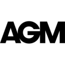 AGM Container Controls,Inc. logo