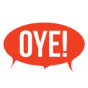 OYE! Business Intelligence logo