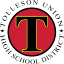 Tolleson Union High School District #214 logo