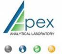Apex Analytical Laboratory logo