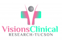 Visions Clinical Research logo