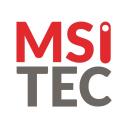 MSI Tec logo