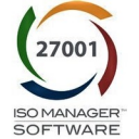 ISO Manager logo