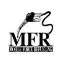 Mobile Force Refueling logo