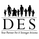 Arizona Department of Economic Security Division of Technology Services (DTS) Assistant Director?s Office logo