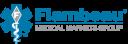 Flambeau Medical Markets Group logo