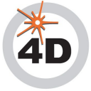 4D Technology Corporation logo