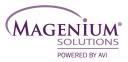 Magenium logo