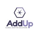 AddUp Inc logo