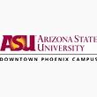 Arizona State University - Downtown Campus logo